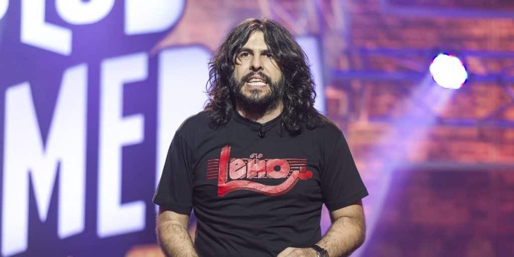 JJ Vaquero Teatro La Plazeta