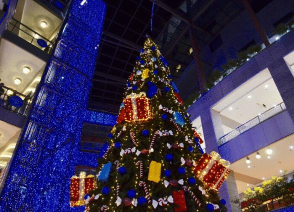 Navidad 2019 Aqua