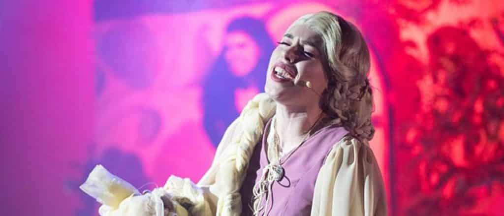 Musical Rapunzel Auditori de Torrent