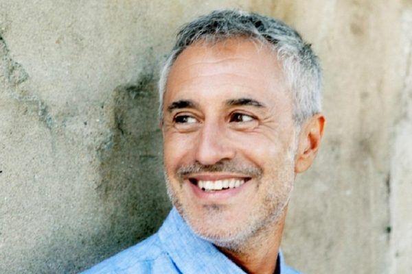 Sergio Dalma en Valencia