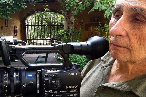 Franco Piavoli en La Filmoteca