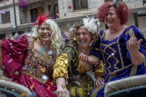 Reinas Magas - València