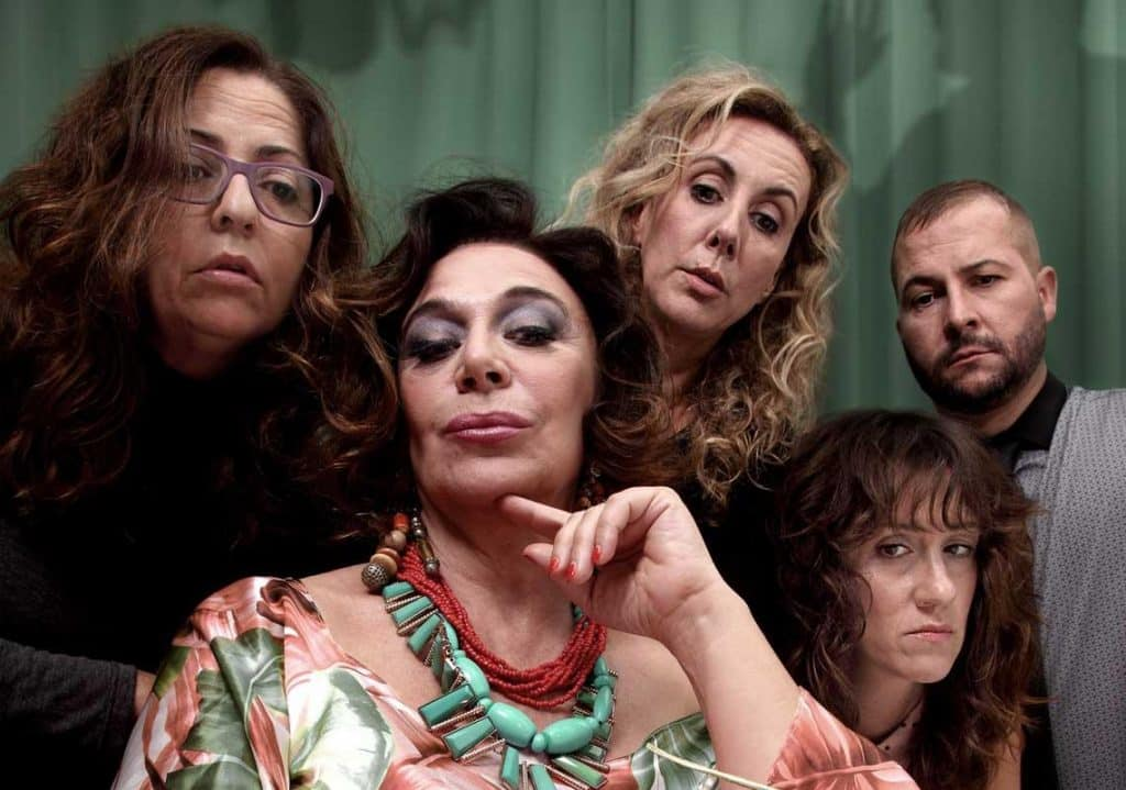 Anestesiadas - Teatro Auditorio Catarroja