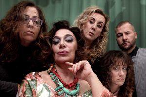 Anestesiadas - Teatro Auditorio Catarroja