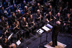 Conciertos Banda Municipal de València