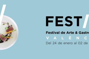 Festival Festín en València