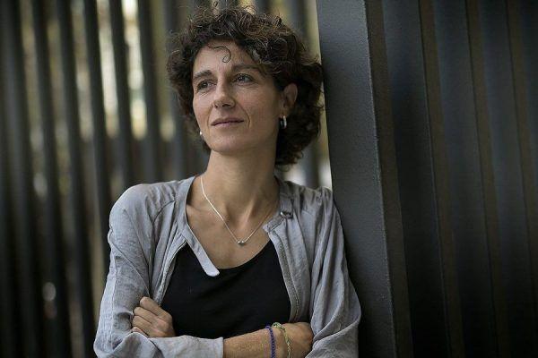 Marina Garcés IVAM