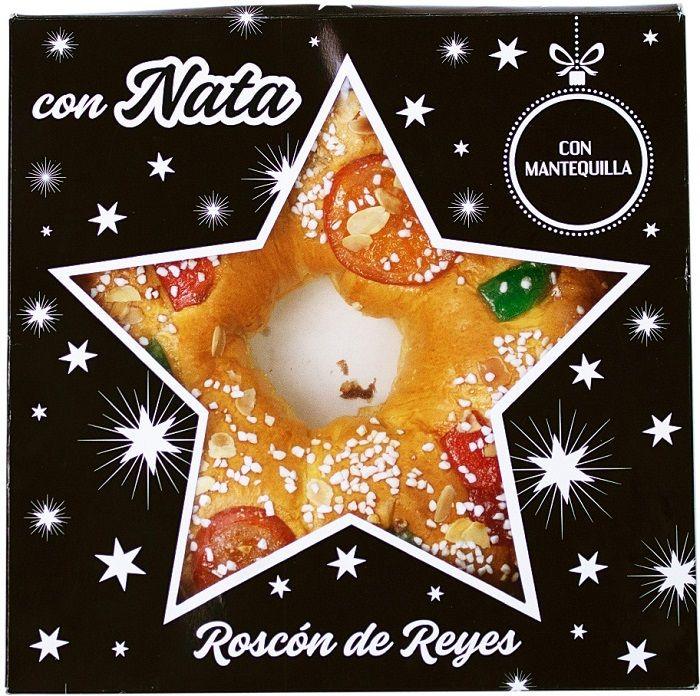 Mejor Roscón de Reyes