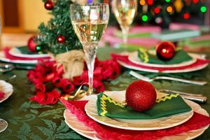 Menús de Navidad en Restaurantes de Valencia