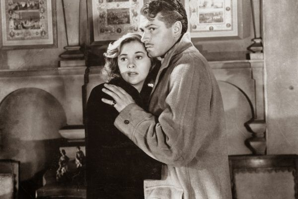 Rebeca - Clásico de Hitchcock en la Filmoteca Valencia