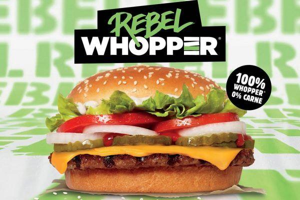 hamburguesa gratis burger king valencia