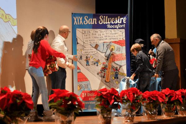 San Silvestre Rocafort 2019