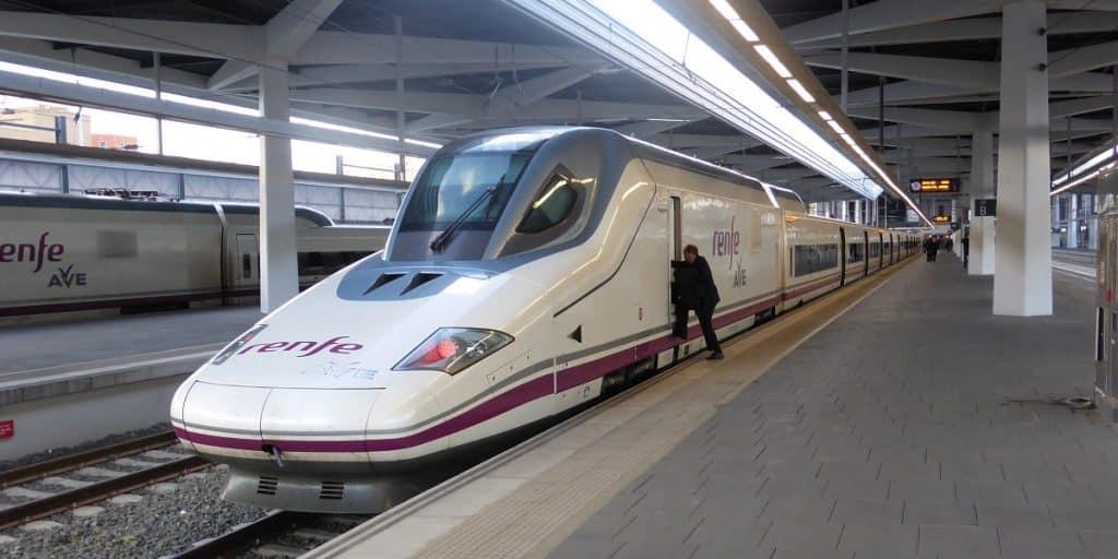WiFi en las estaciones de Valencia