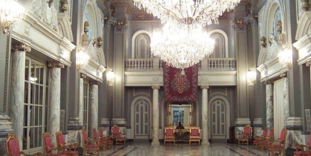 Salón de Cristal de València