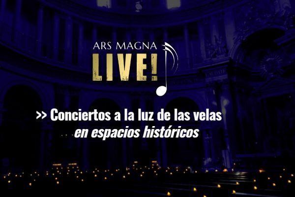 Ars Magna Live València