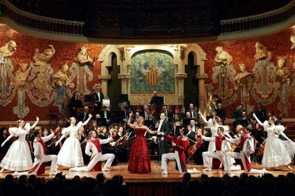 Concierto Año Nuevo - Vall d' Uixó