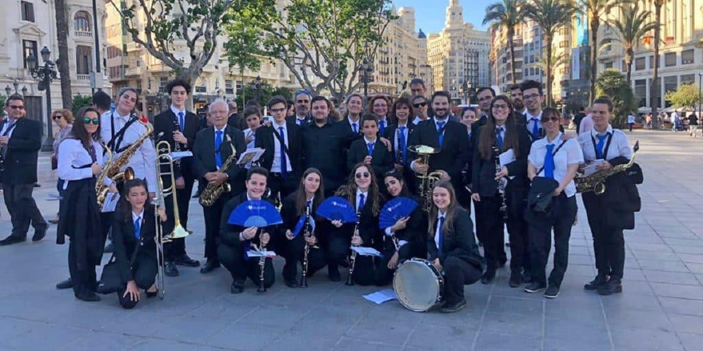 Conciertos en el Ateneo de València