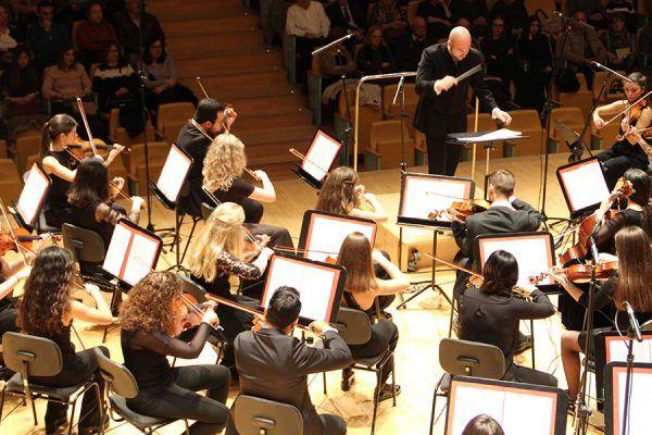 Concurso Bankia de Orquestas de la Comunitat Valenciana
