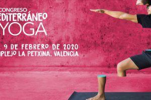 Congreso Mediterráneo de Yoga en València