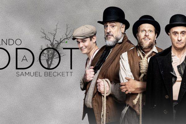 Esperando a Godot en el Teatro Olympia