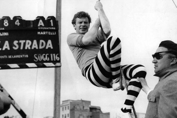 Federico Fellini - Filmoteca València