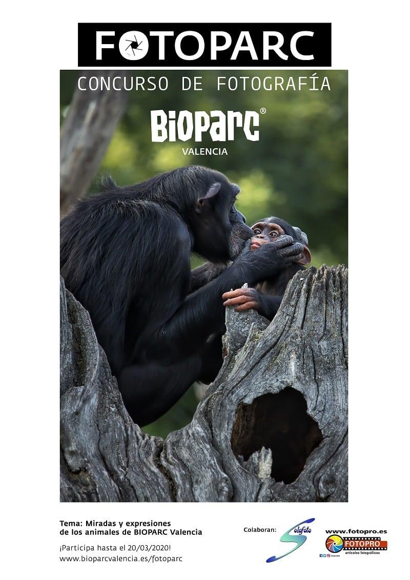 Fotoparc en Bioparc