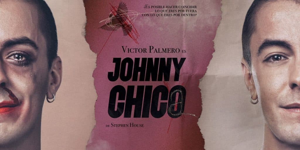 Johnny Chico
