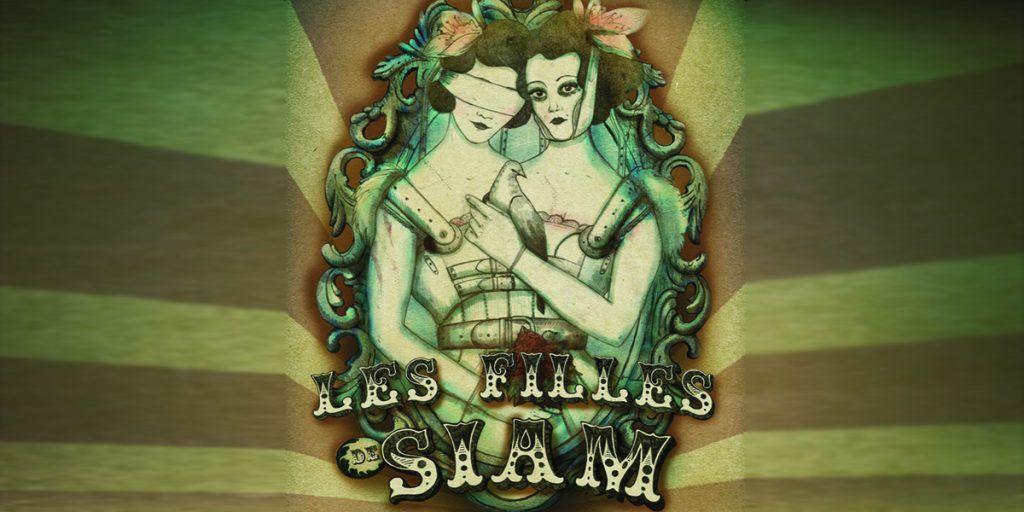 Les Filles de Siam en La Rambleta