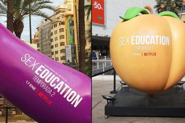 Sex Education en València