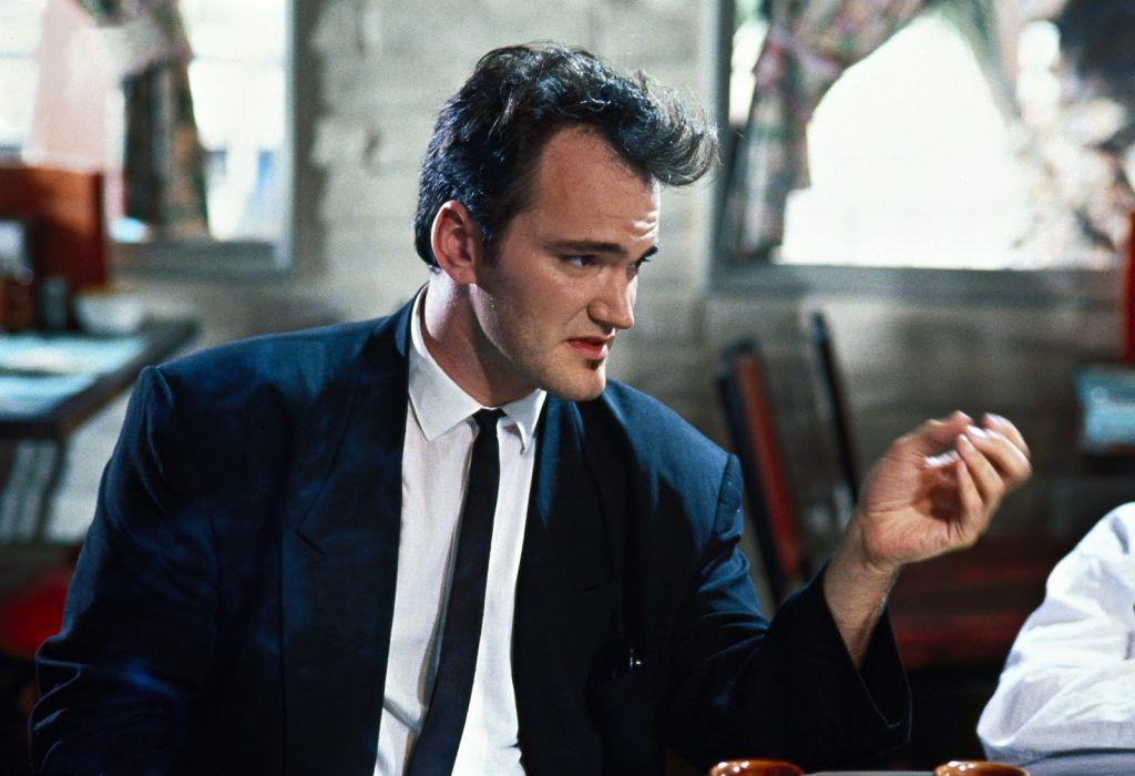 Quentin Tarantino - Casino Cirsa València