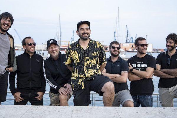Blackfang en el Auditorio de Castellón