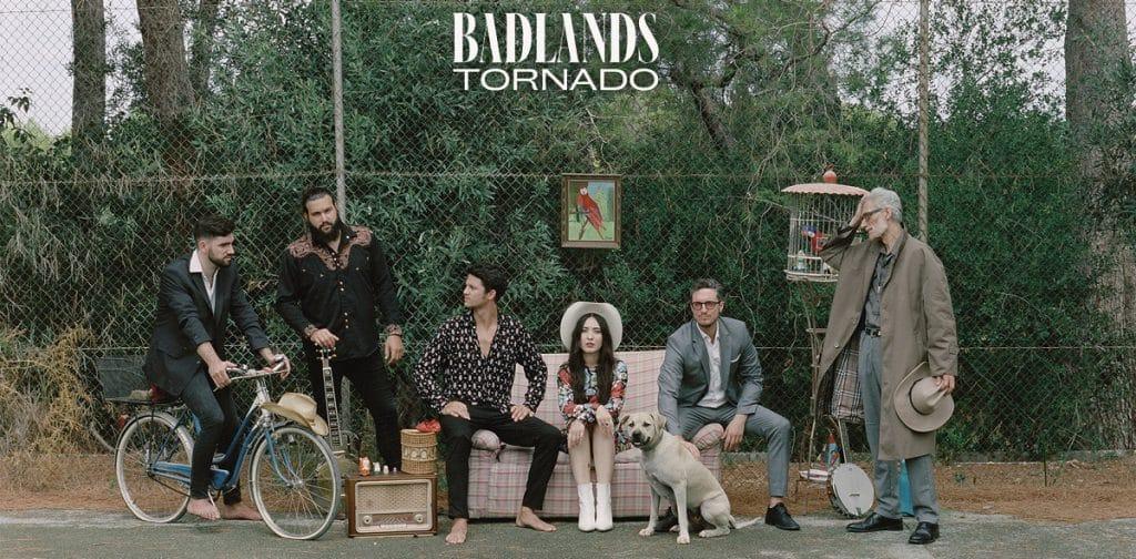 Badlands en el Fnac de València