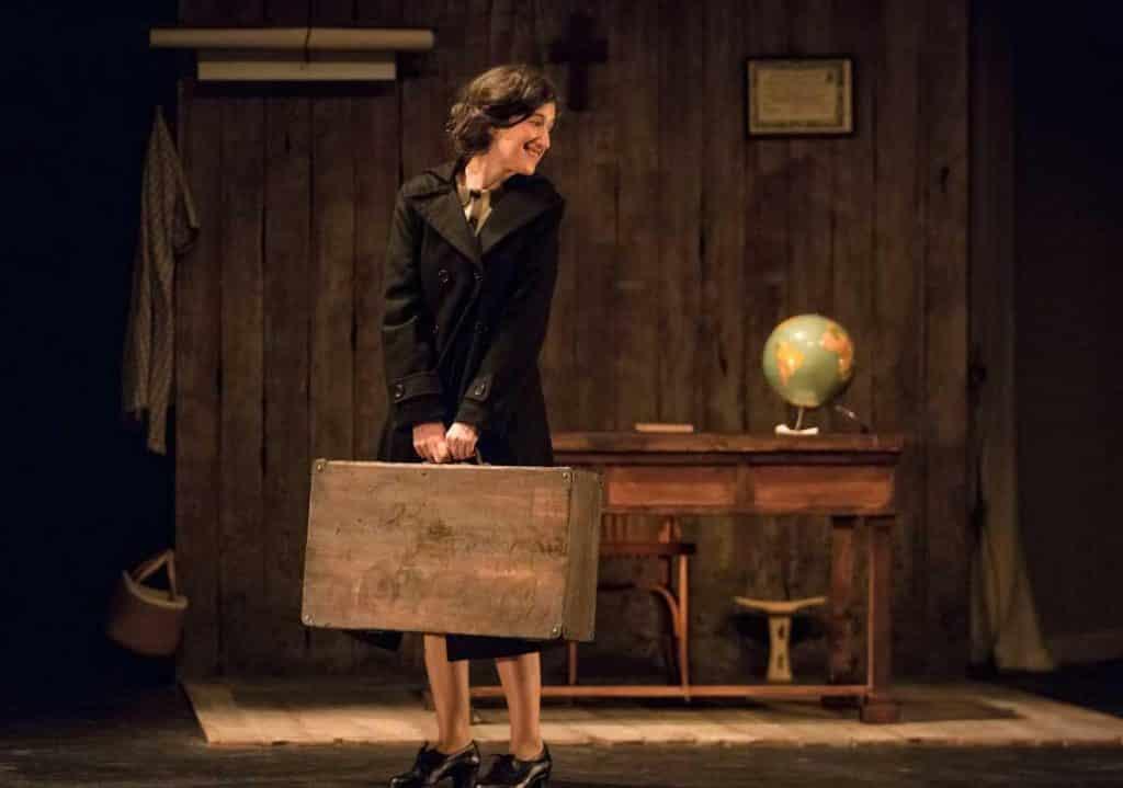 Historia de una maestra Teatre Talia (València)