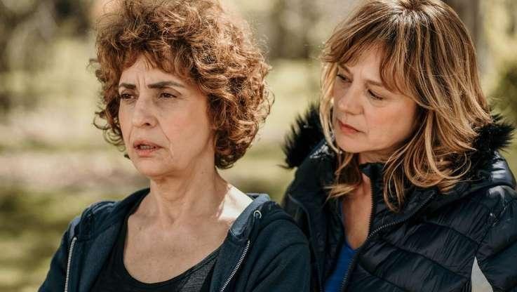Invisibles, nueva película de Gracia Querejeta