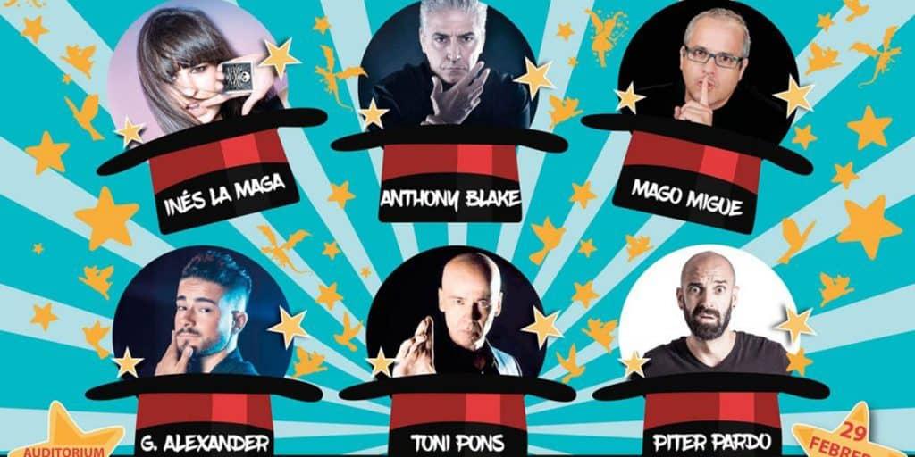 Magic Festival València
