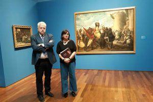 Exposición Ni clásicos ni modernos