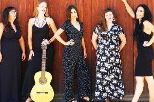 Flamenco en el Teatre Talia