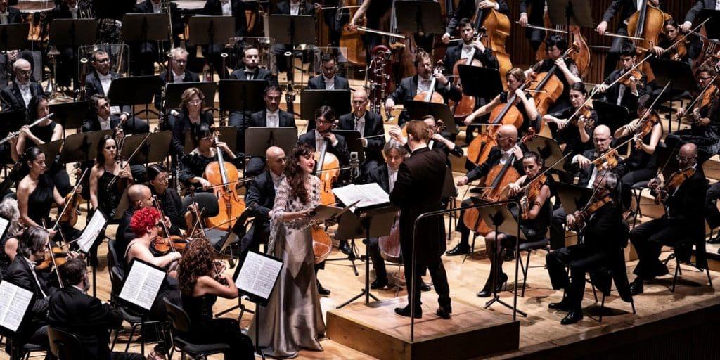 Conciertos gratis en el Palau de la Música