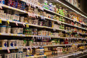 Horarios de supermercados de Valencia en Semana Santa