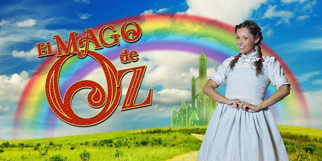 El Mago de Oz gratis en el Teatro Flumen