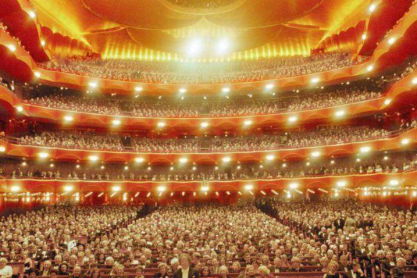 Teatro online gratis durante el coronavirus