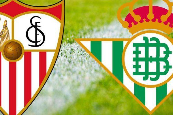 Sevilla-Betis
