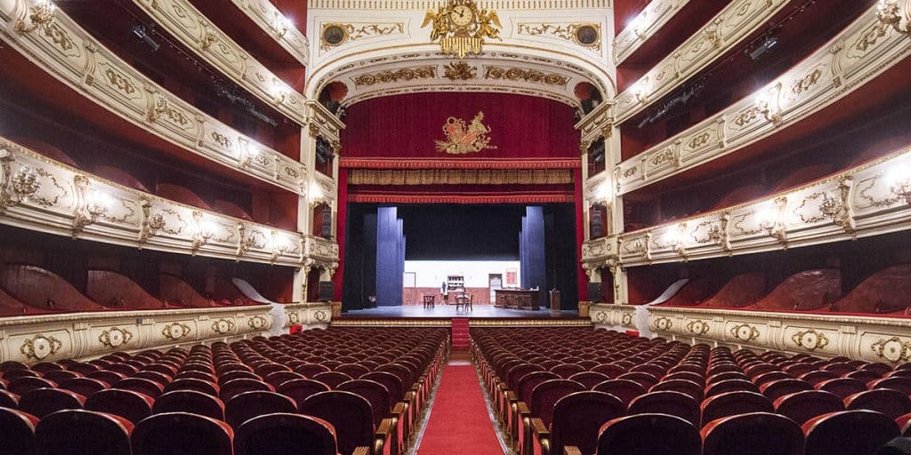 Vuelta de los Teatros en la Comunitat Valenciana