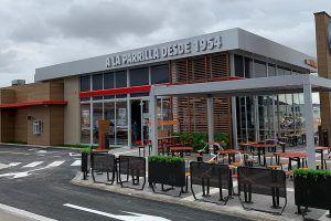 Burger King en La Vall d'Uixó