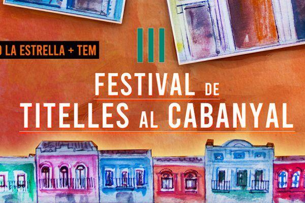 Festival de Titelles al Cabanyal
