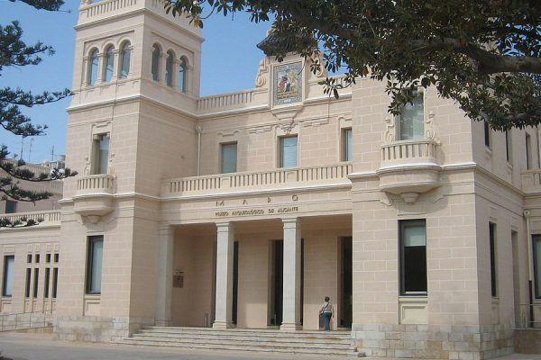 Museo Arqueológico de Alicante (MARQ)