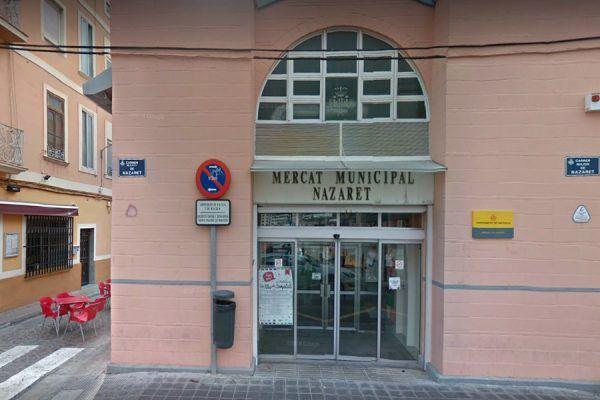 Mercados municipales de València