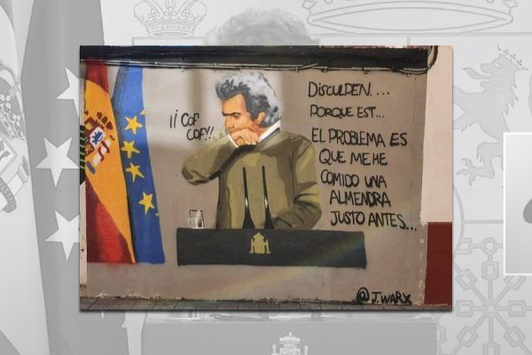 Mural de Fernando Simón en València
