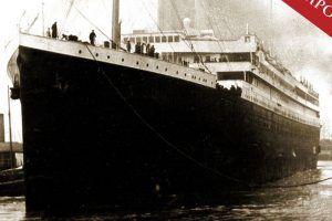 Titanic the Exhibition en Kinépolis