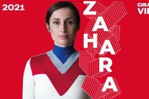 Gira Vibra Mahou de Zahara en València